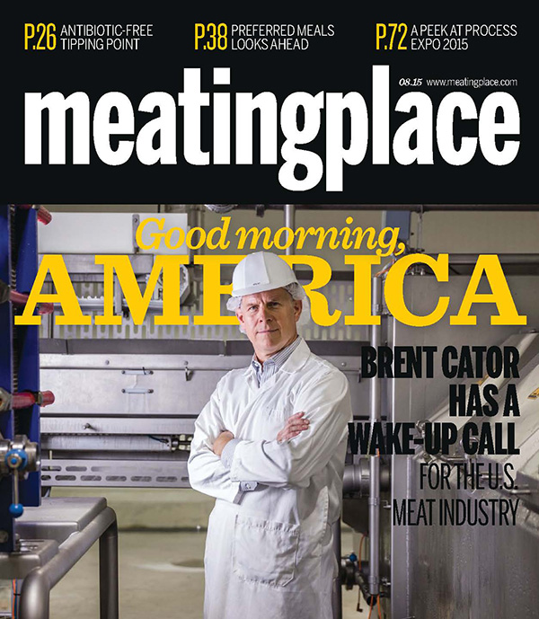 Meatingplace Magazine: Good Morning America